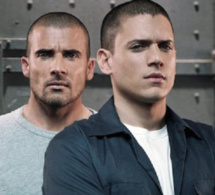 Prison Break est officiellement de retour