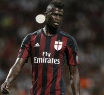 Leicester City : Proposition rejetée pour Mbaye Niang